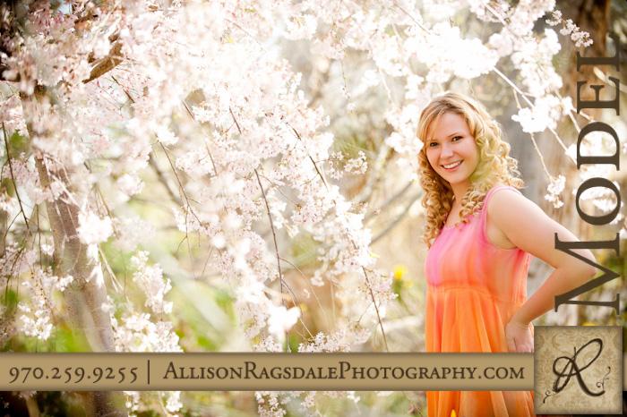 Albuquerque BioPark Senior Picture
