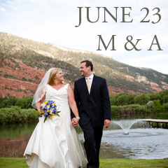durango colorado wedding photographers  Durango Colorado Photographer Allison Ragsdale Anna Matt