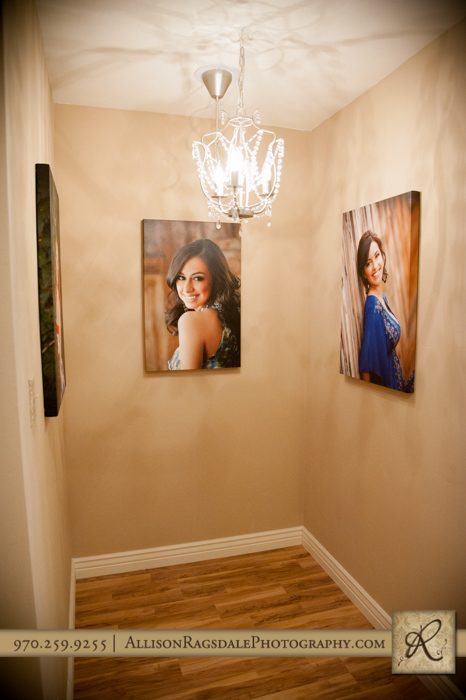 nook durango portrait studio allison ragsdale photography remodel