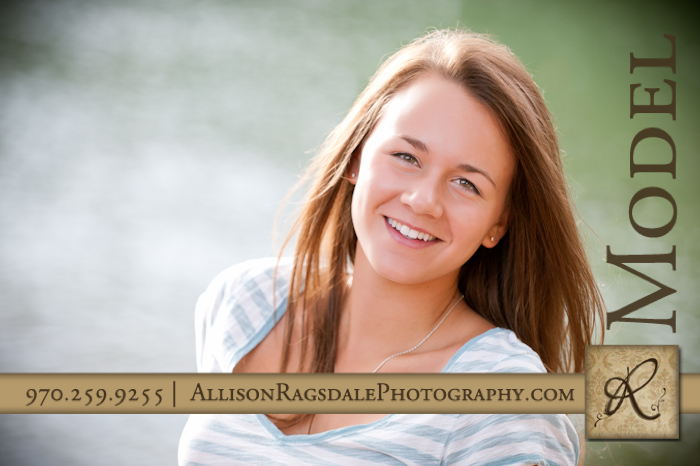 durango colorado senior model pictures durango seniors photographers  Durango Colorado Photographer Allison Ragsdale DSC2604 Edit