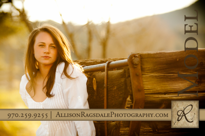 durango colorado senior model pictures durango seniors photographers  Durango Colorado Photographer Allison Ragsdale DSC5155 Edit