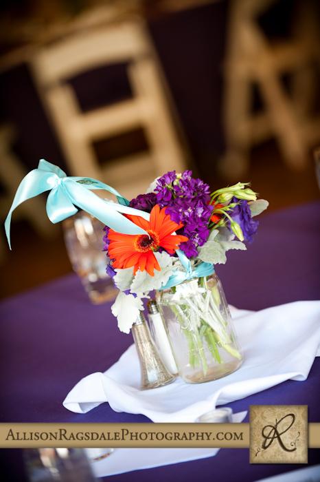 Durango wedding vendors at animas valley sleeping beauty ranch for Sleeping beauty wedding table