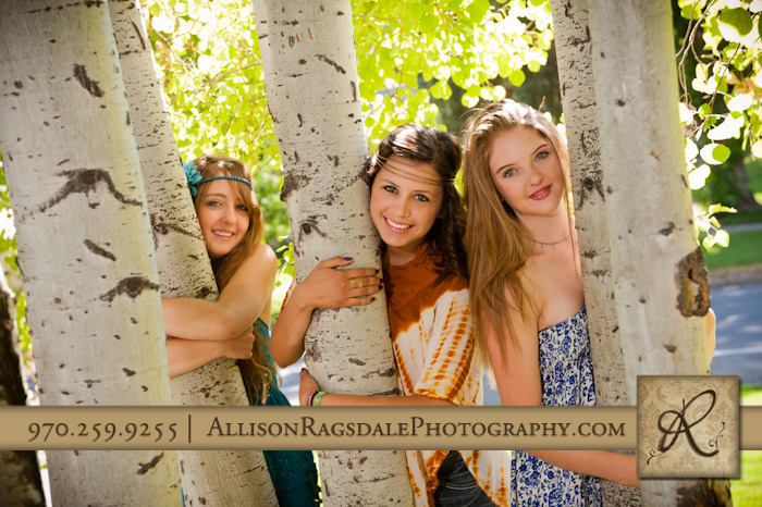 pictures of sisters hugging trees