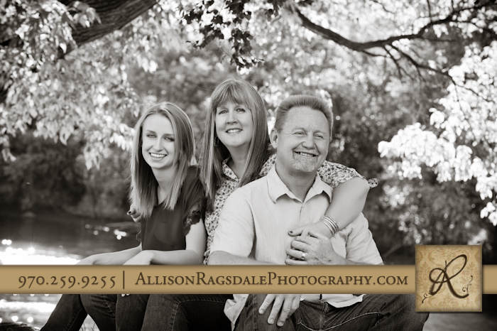 farmington family picture in durango