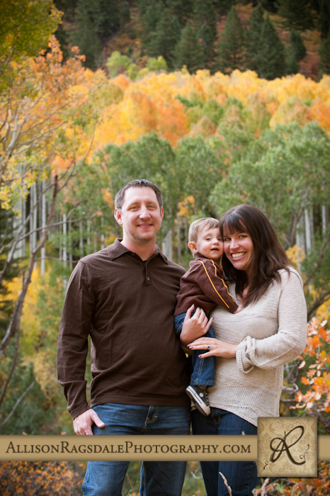 family picture aspen grove durango colorado