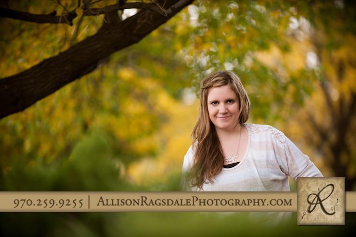 Durango Photos in the fall