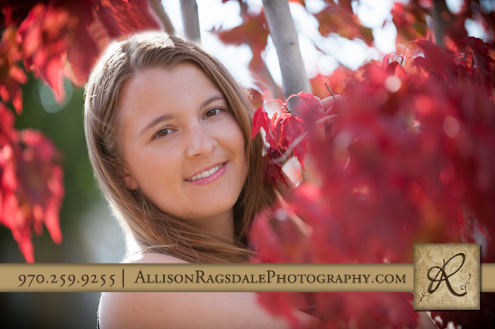 Farmington Senior Pictures