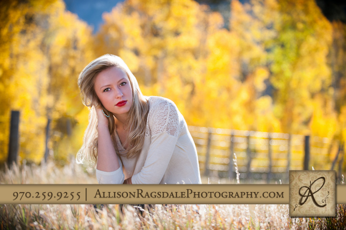 Amazing Senior Pictures by Allison Ragsdale