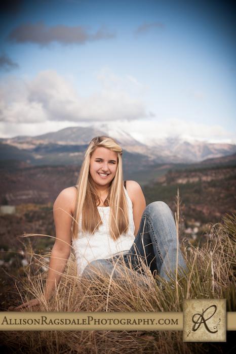 Durango Mountains