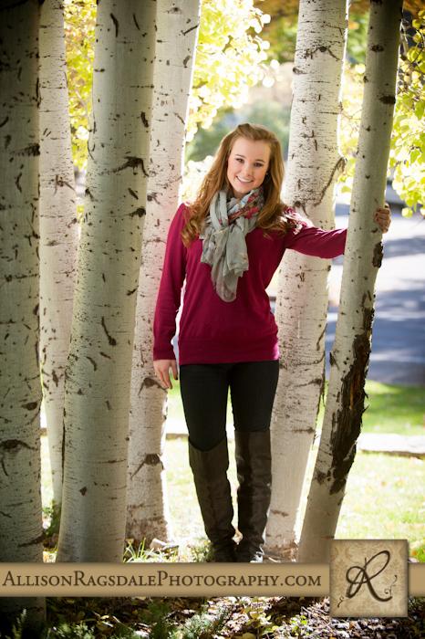 Colorado Portraits