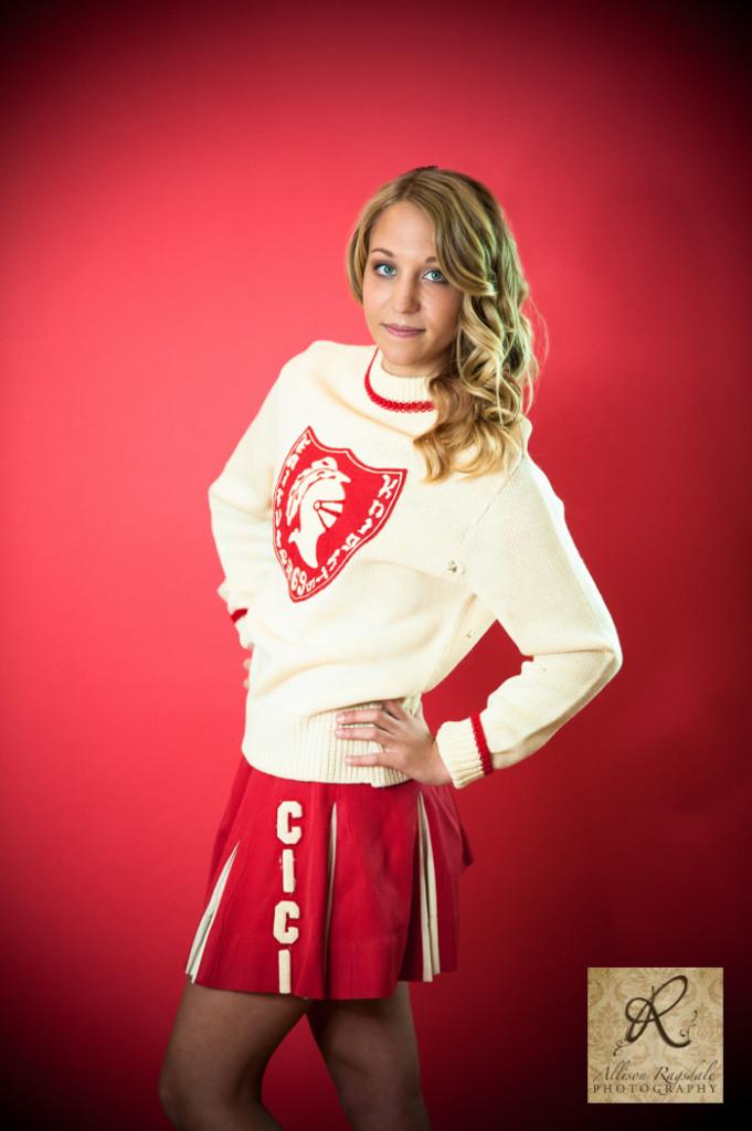 Sheila S Durango High School Class Of 2014 Model Session