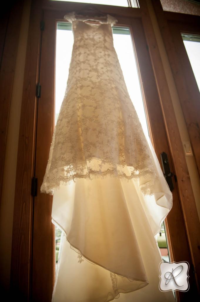 Durango CO Wedding Dress Photos