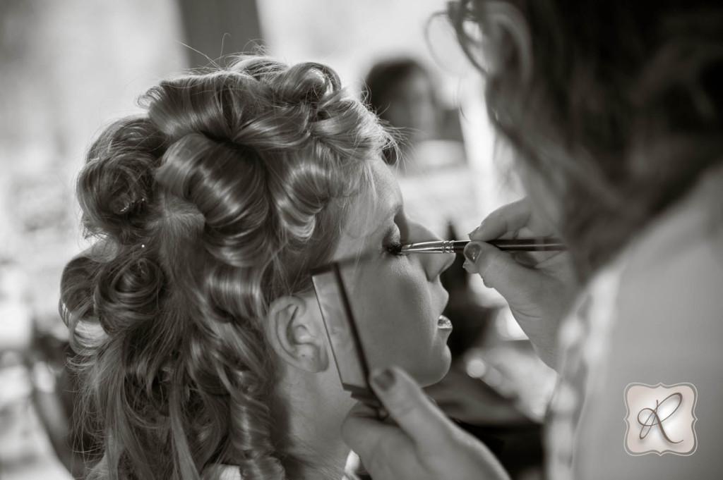 Wedding Hair and Makeup Durango CO