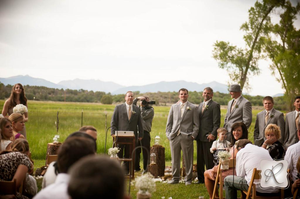 Durango Wedding Photos