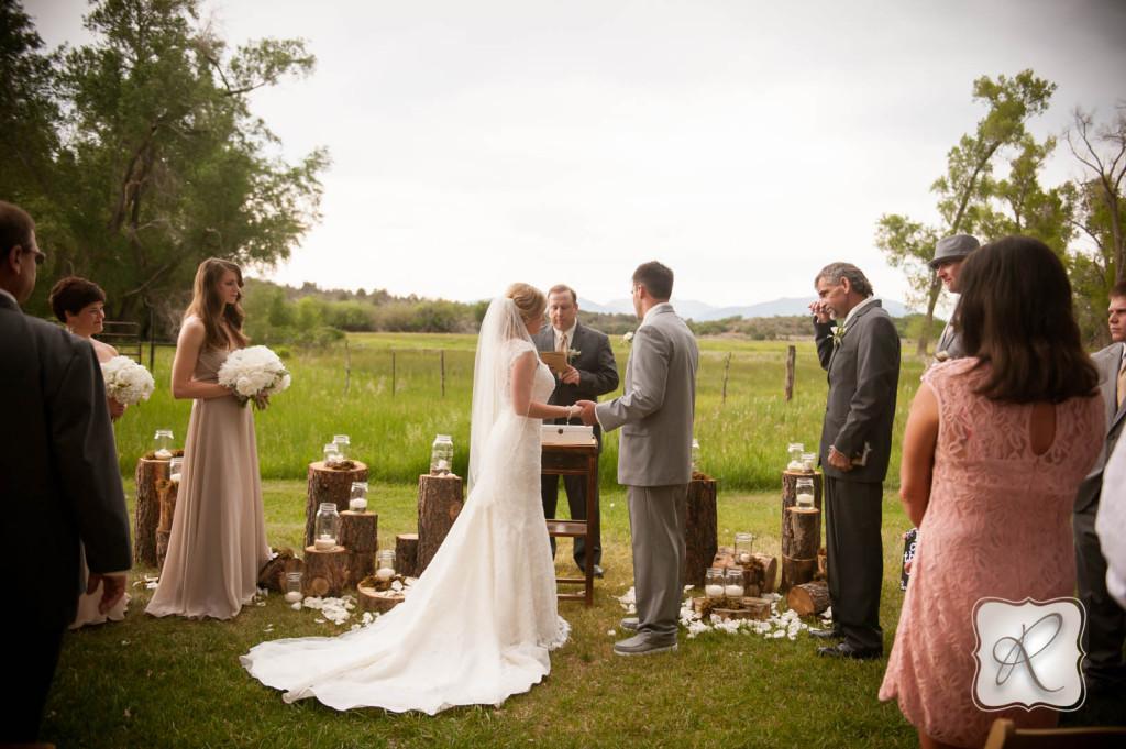 Durango Colorado Wedding Photo