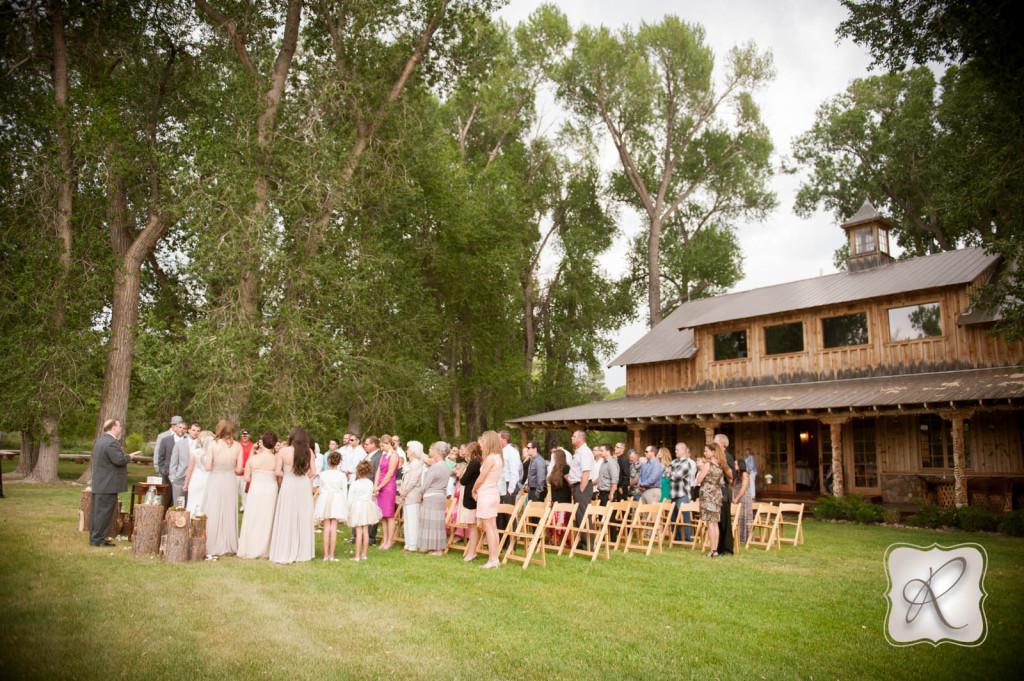 Durango CO Wedding Photo