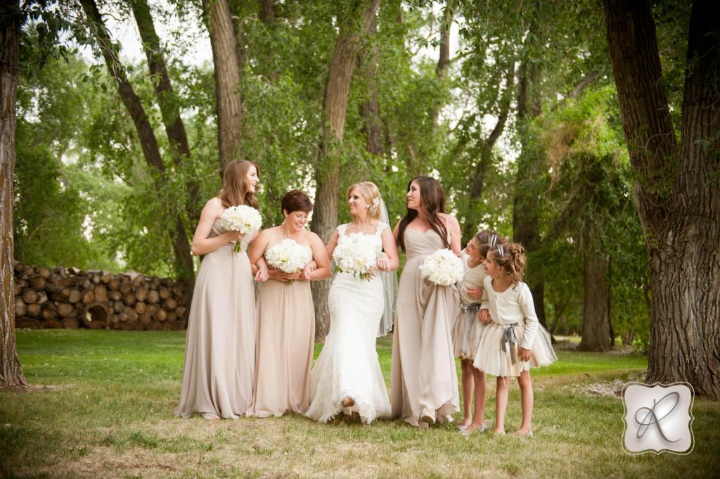 Wedding Photographer Durango CO