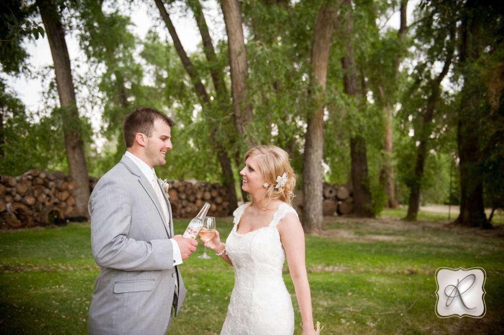Durango Wedding Portraits
