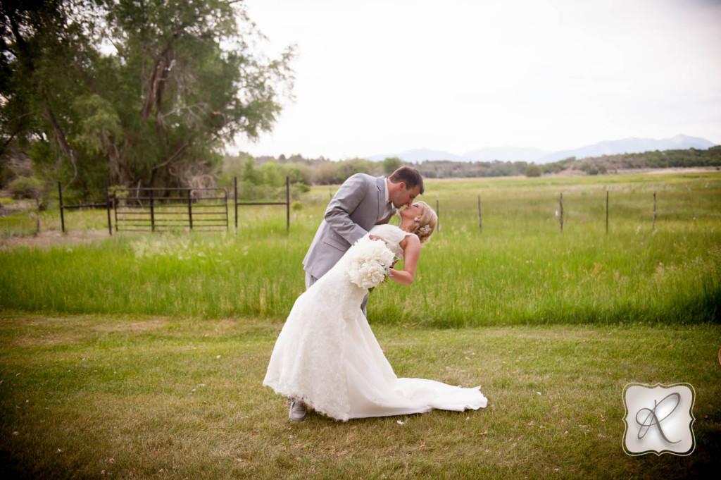 Durango Colorado Wedding Pictures