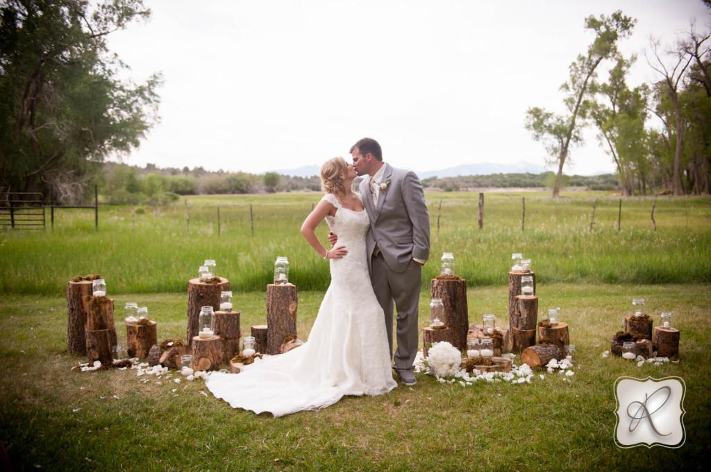 Durango CO Wedding Pictures