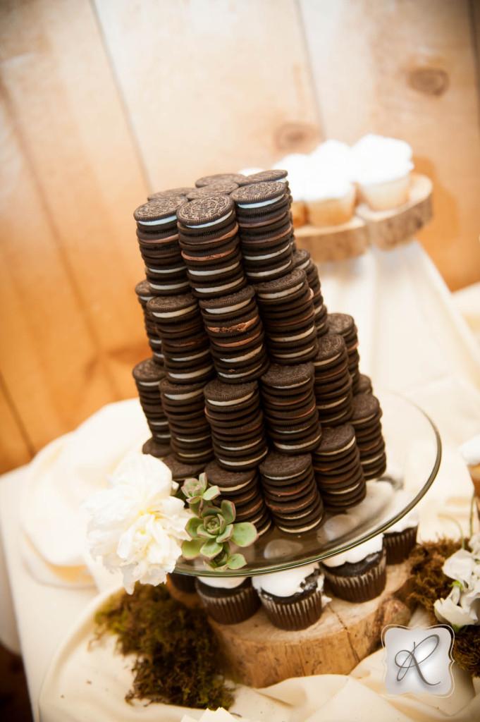 Durango Wedding Pictures Reception