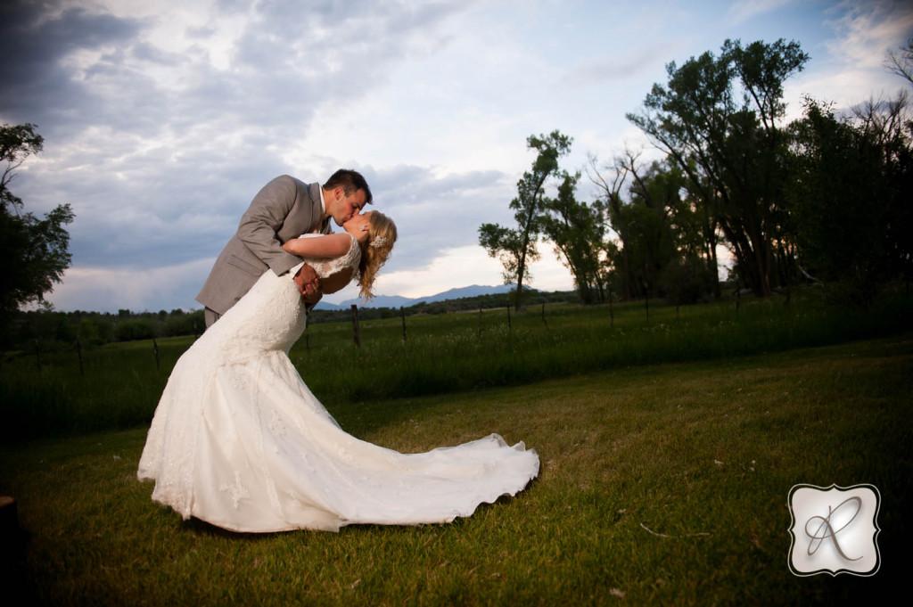 Blue Lake Ranch Weddings