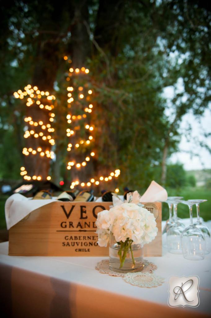 Durango Wedding Reception Photos