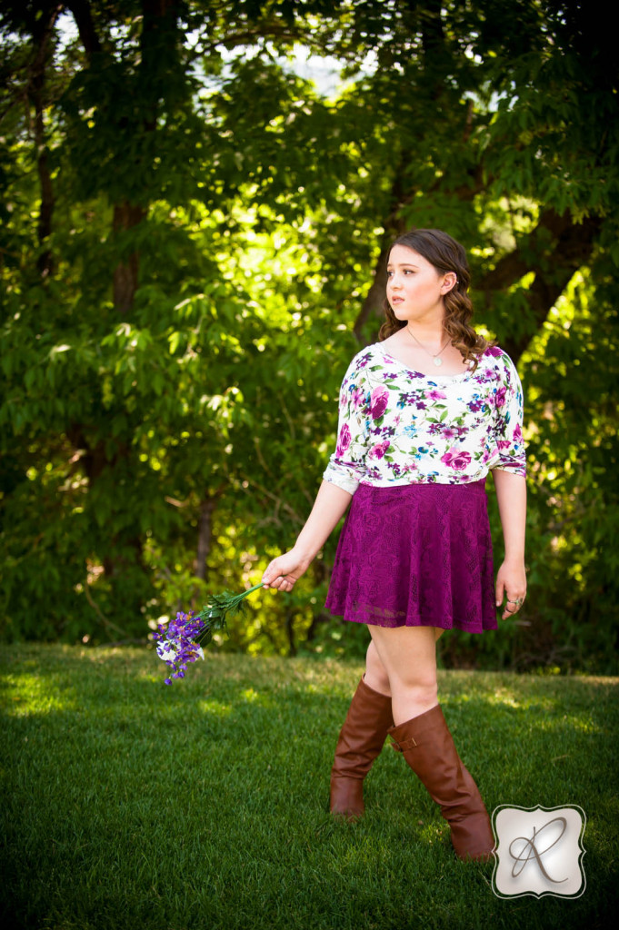 Durango CO Dance Senior Photography