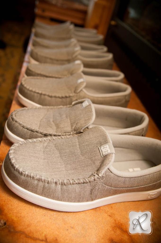 Durango Wedding Groomsmen shoes