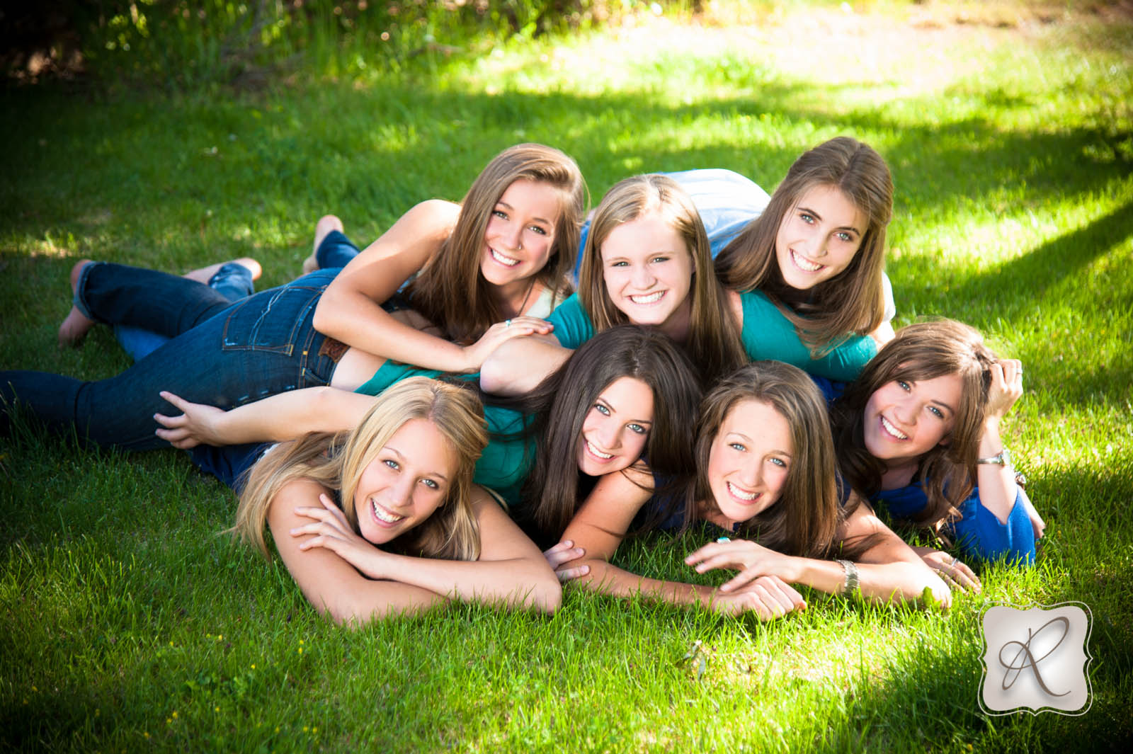 Class of 2014 Friend Session | Durango Senior Photography