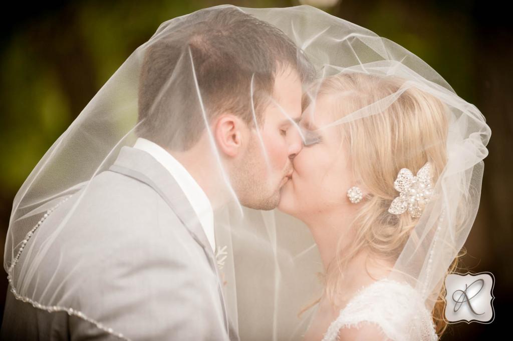 Durango CO Wedding Photos with Veil