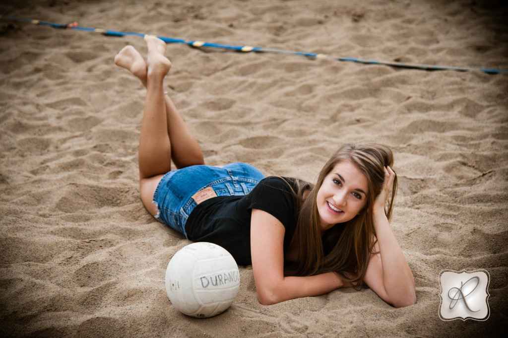 Sand Volleyball Pictures