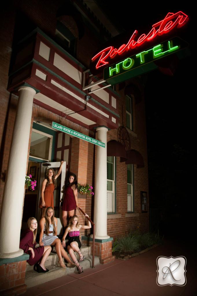 Rochester Hotel Durango