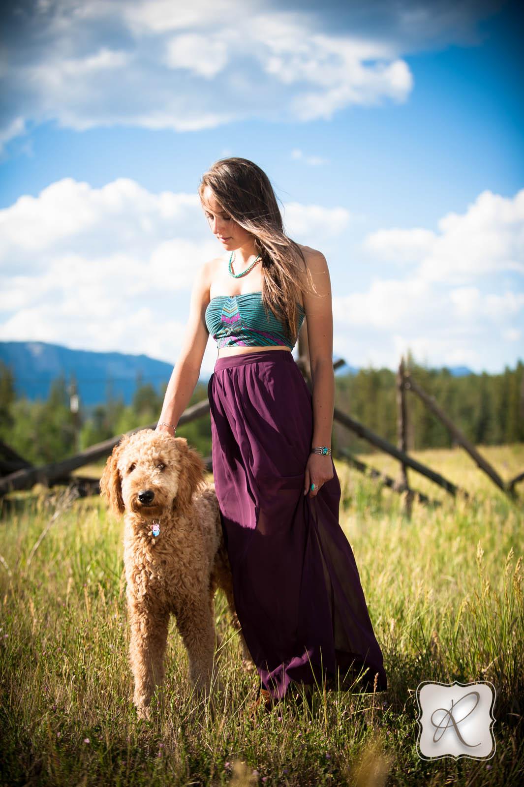 Durango Senior Picture...