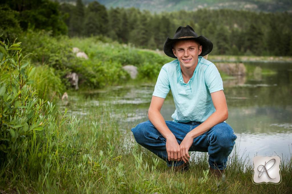 Trevor Gabbard Bayfield Colorado
