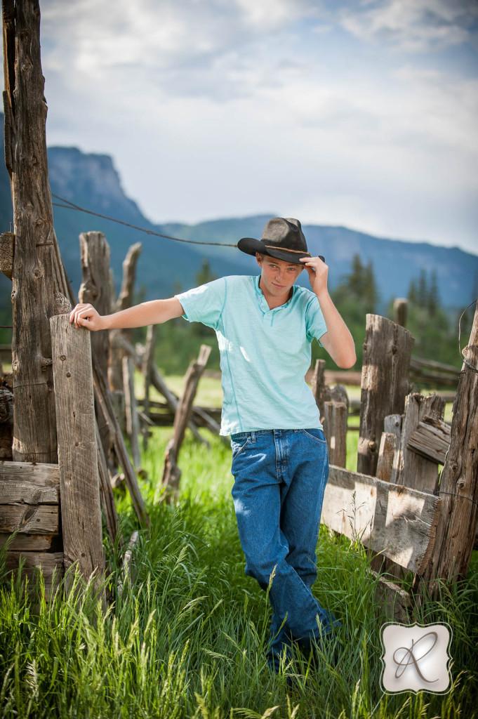 Durango Senior Pictures