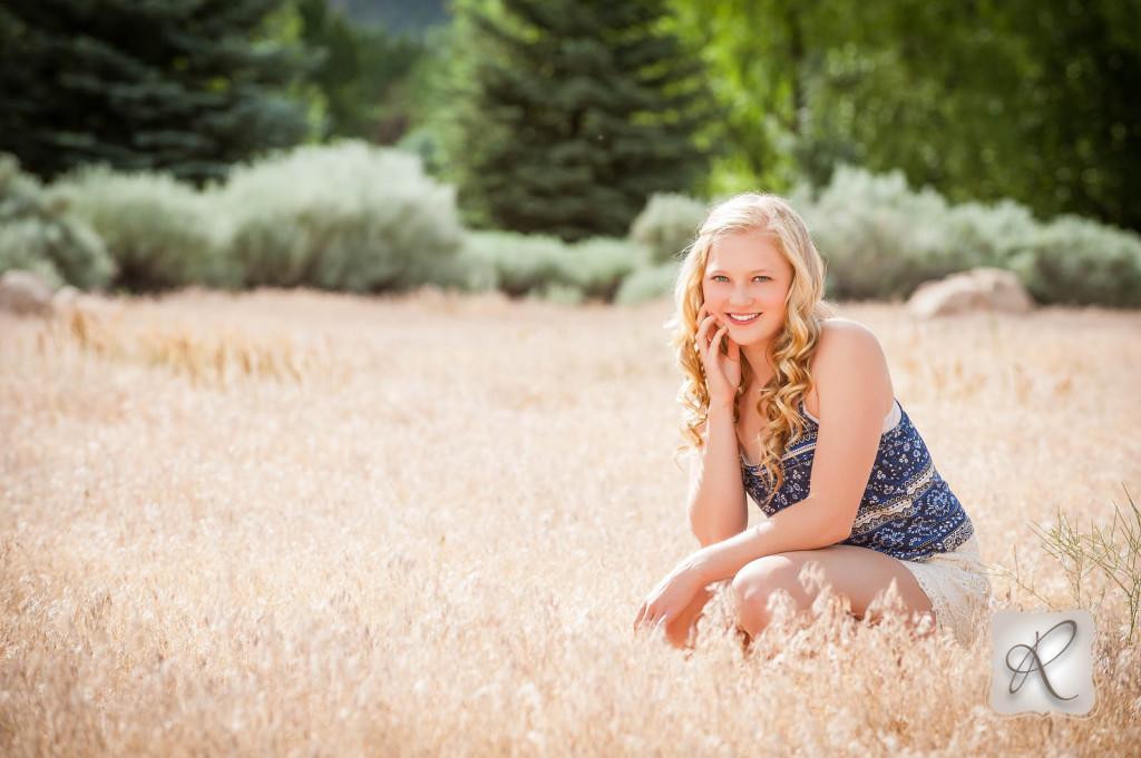 Durango Senior Images by Allison Ragsdale