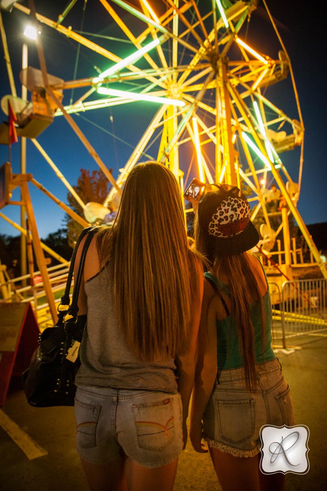 Carnival Themed Photos...