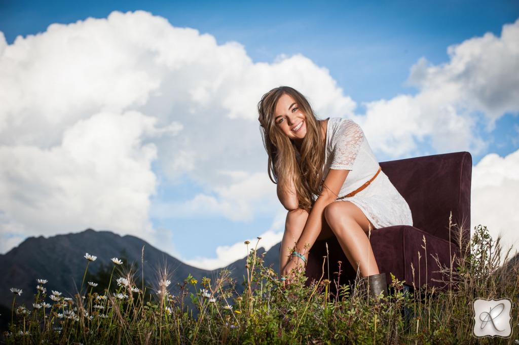 Durango Senior Photographs