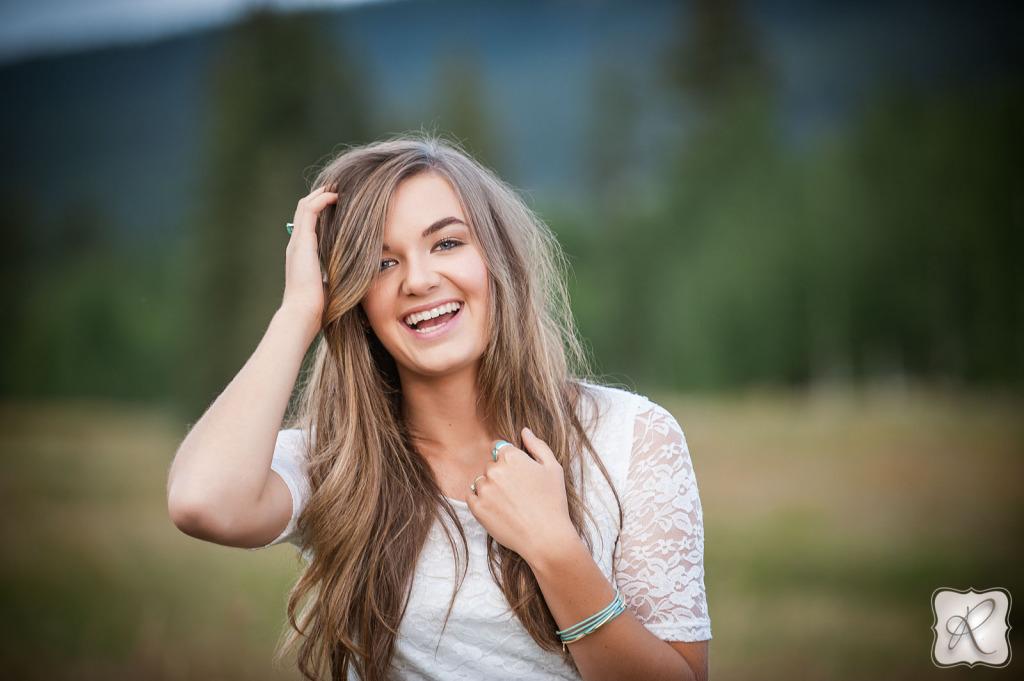 Senior Photographs Durango CO
