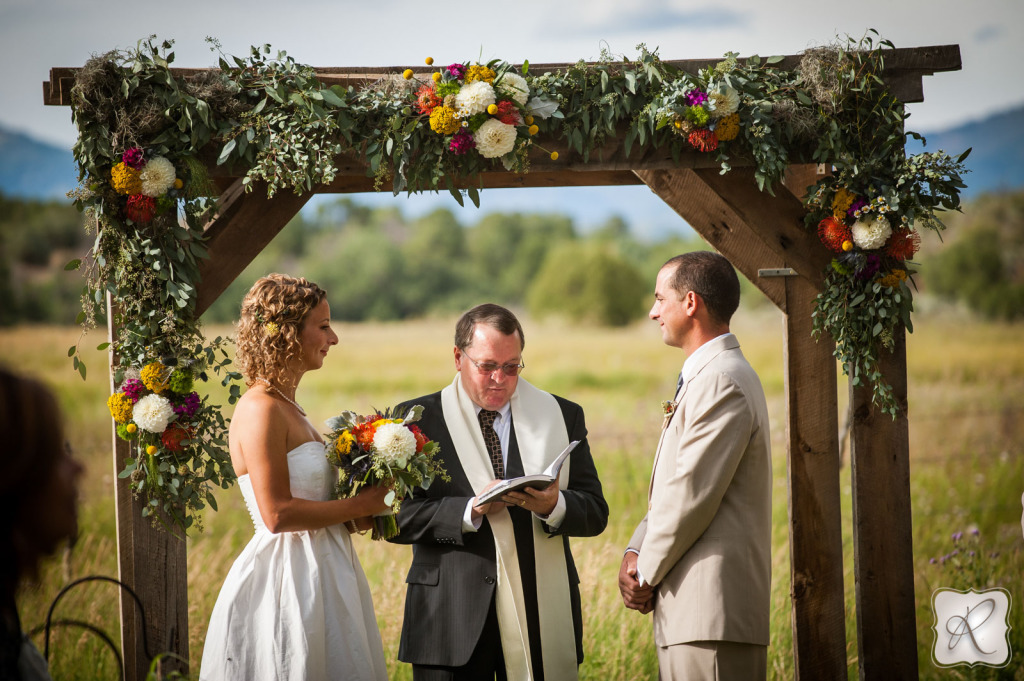 Blue Lake Ranch Wedding