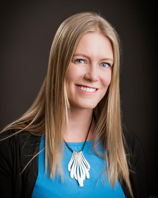 Professional Headshot Allison Ragsdale Photography Durango CO