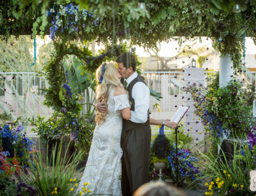 Shannon & Scott's Phoenix Wedding