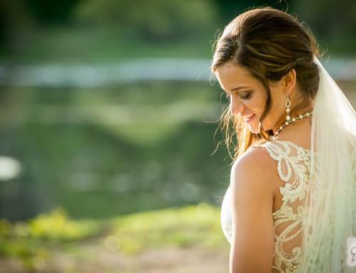 Katelyn and Tanner's Wedding at LePlatt's Pond