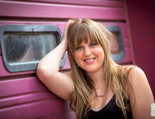 Lindsay Brown's Senior Pictures Durango Colorado