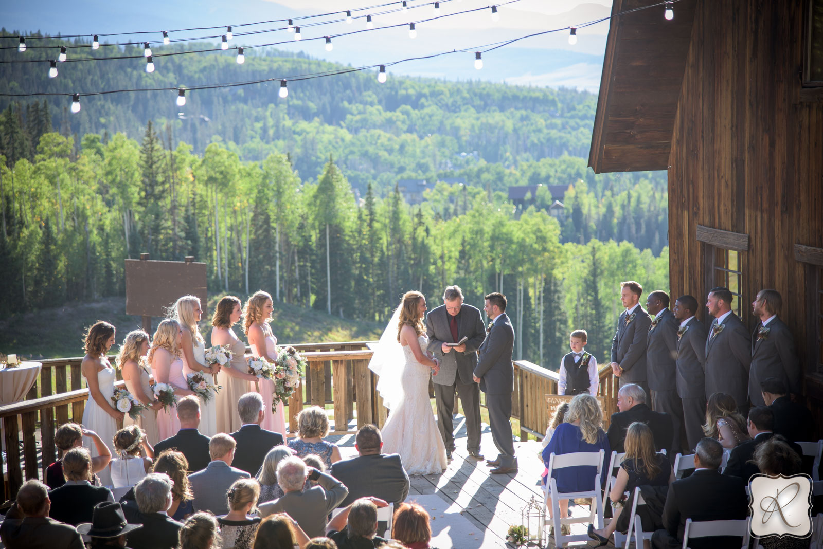 Telluride Wedding Durango
