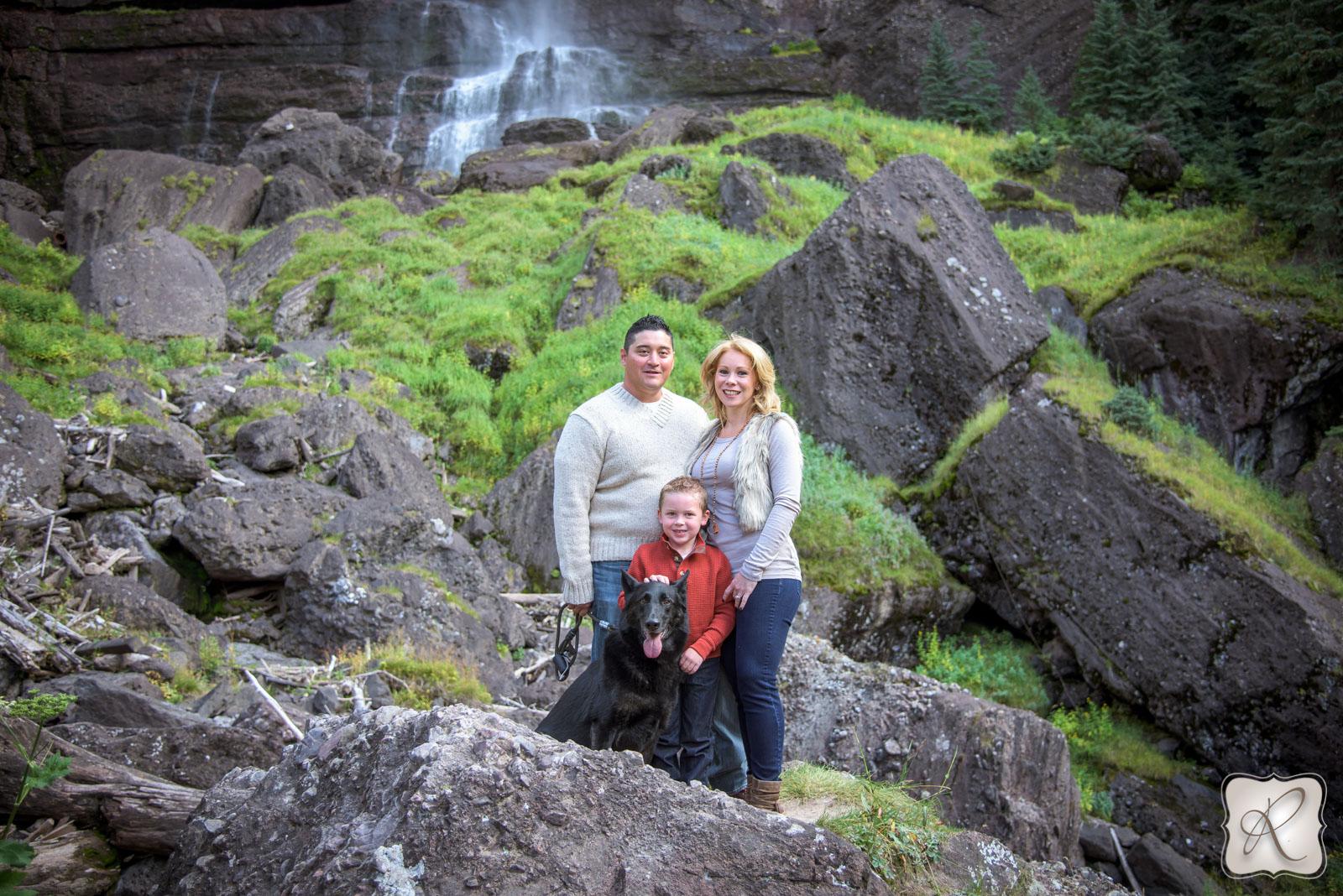 Telluride Engagement Pictures