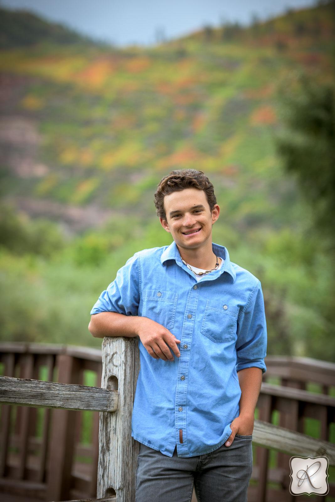 Senior Pictures Durango