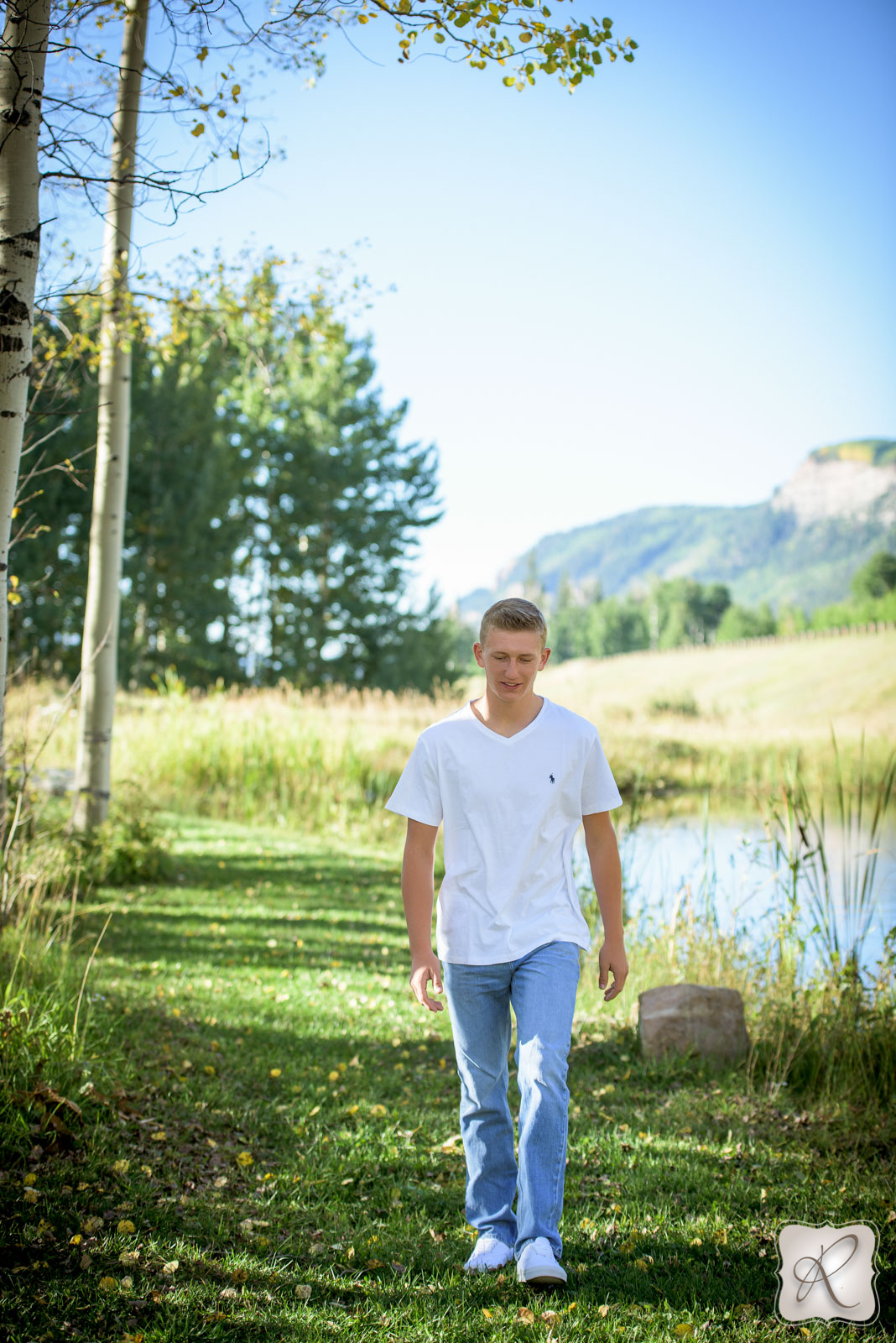 Colorado Senior Pictures