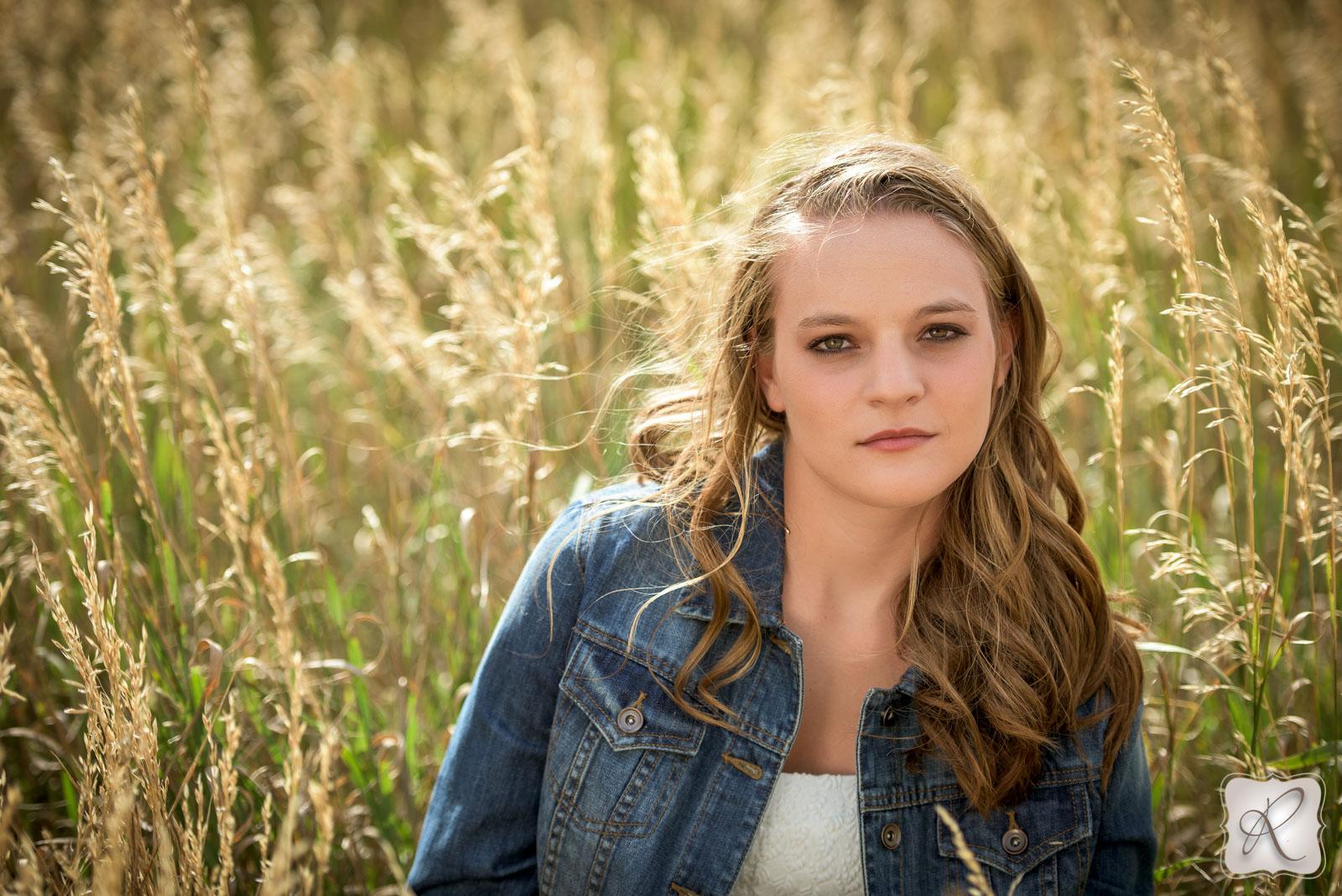 Senior Pictures Durango Colorado